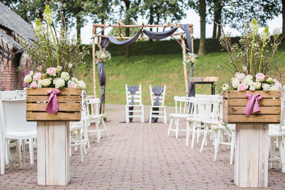 Bruiloft 20 Mei