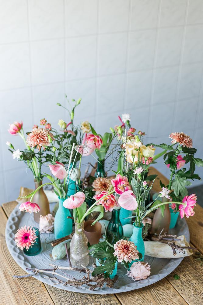 Speciaal Bloemenwerk